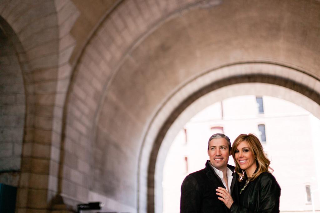 Best Brooklyn Engagement Photographer