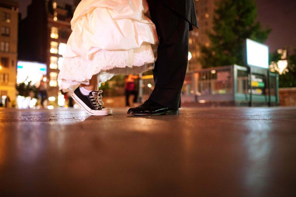 best nerd NYC wedding photographer